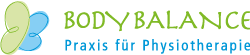 Physiotherapie BODY BALANCE Logo