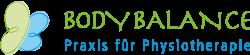 Physiotherapie BODY BALANCE Logo