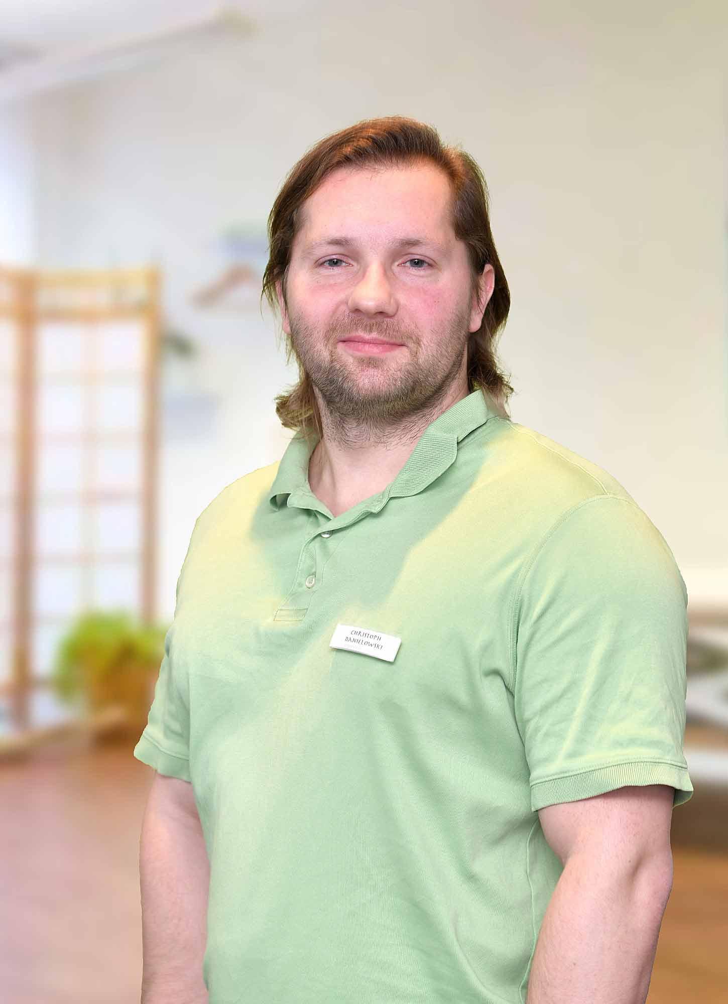 Christoph Danielowksi